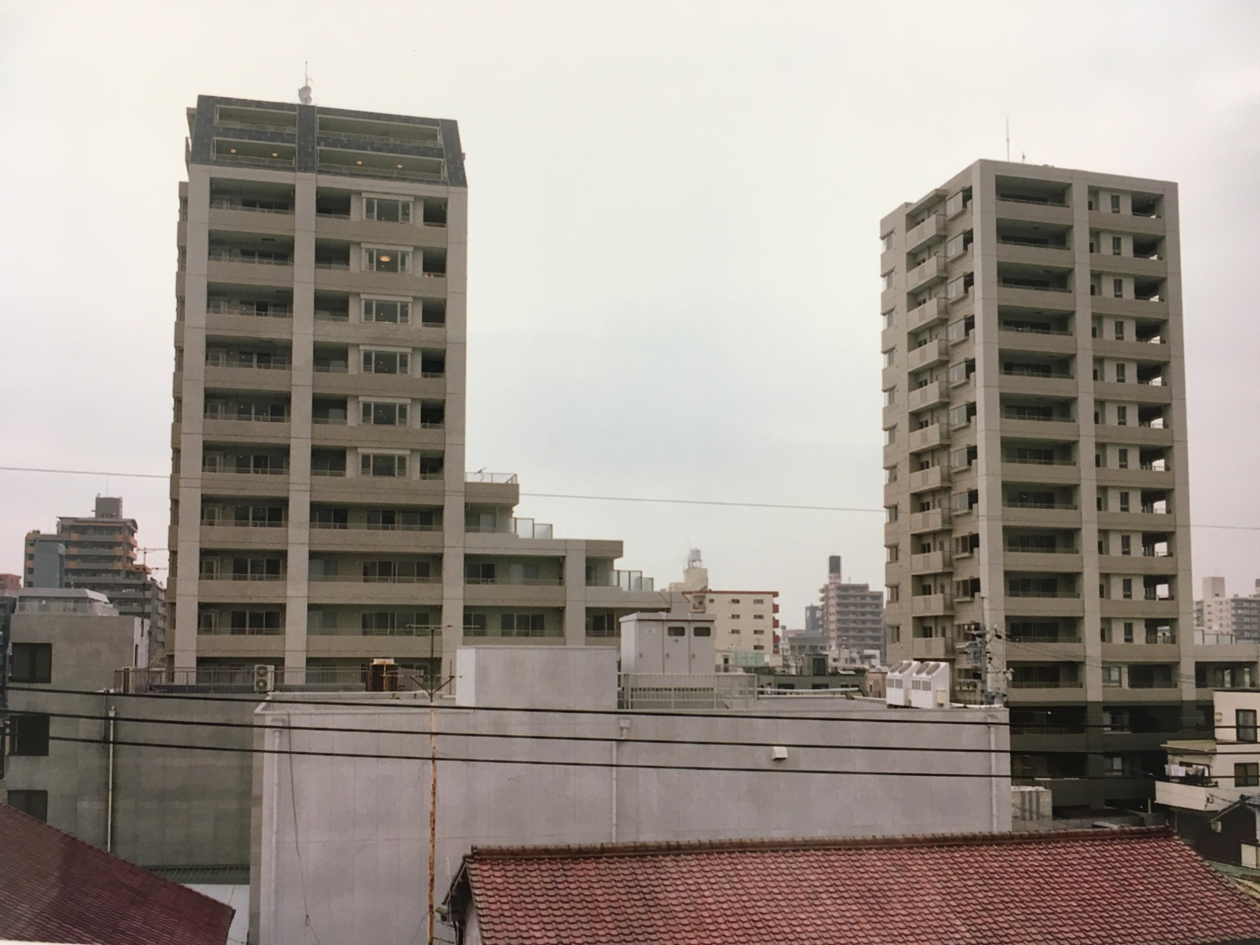 ライオンズマンション春岡壱番館